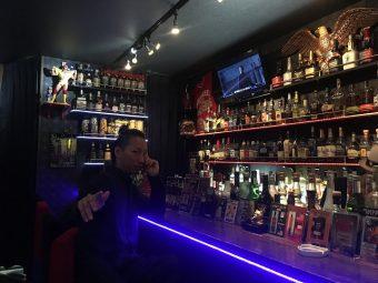 ドンドンもぐもぐレポート2018第34回【亀有/Bar Sands】