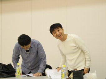 【舞台/お知らせ】第3回 劇団よしもと葛飾座  大人チーム編