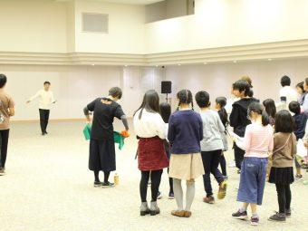 【舞台/お知らせ】第3回 劇団よしもと葛飾座  子供チーム編