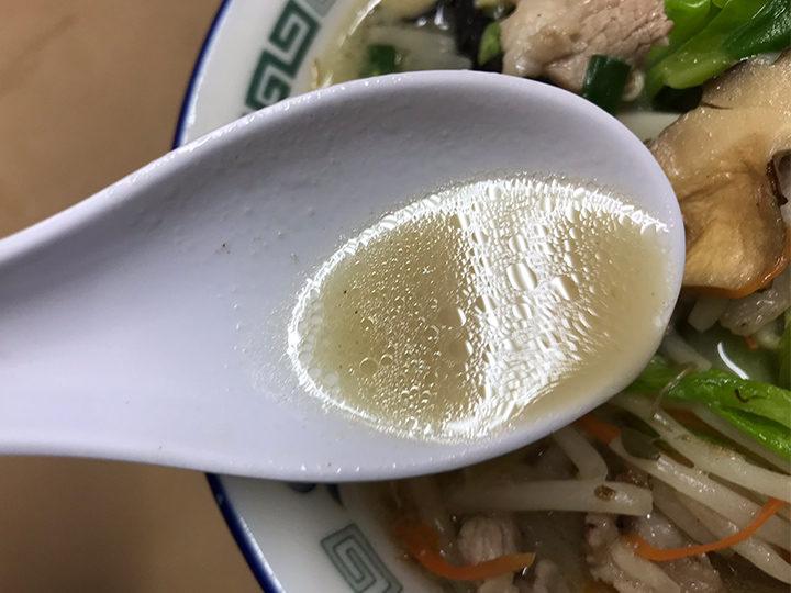 2019年2月のどさん子限定麺・スープ