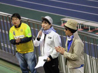【南葛SC TOPチーム】  2019年シーズン第2戦レポート