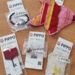 【障がい者応援】  個性豊かな商品が並ぶ  ショッピングモールPIPPO