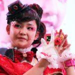 ウワサのおもちゃショー2019  ひみつ×戦士 ファントミラージュ!  新メンバーが加入!