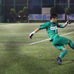【南葛SC TOPチーム】  2019年シーズン第10戦レポート