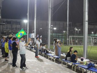 【南葛SC TOPチーム】  2019年シーズン第11戦レポート