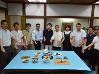 【イベント情報】寅さんサミット2019コラボメニュー  令和に続く昭和の味